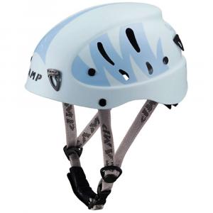 photo: CAMP Women's Armour climbing helmet