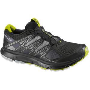 photo: Salomon Men's XR Mission trail running shoe