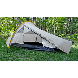 photo of a Tarptent 3-4 season convertible tent
