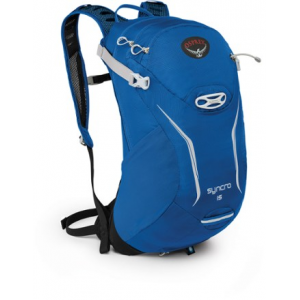 photo: Osprey Synchro 15 hydration pack