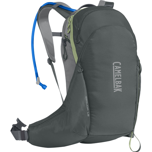 photo: CamelBak Sequoia 18 hydration pack