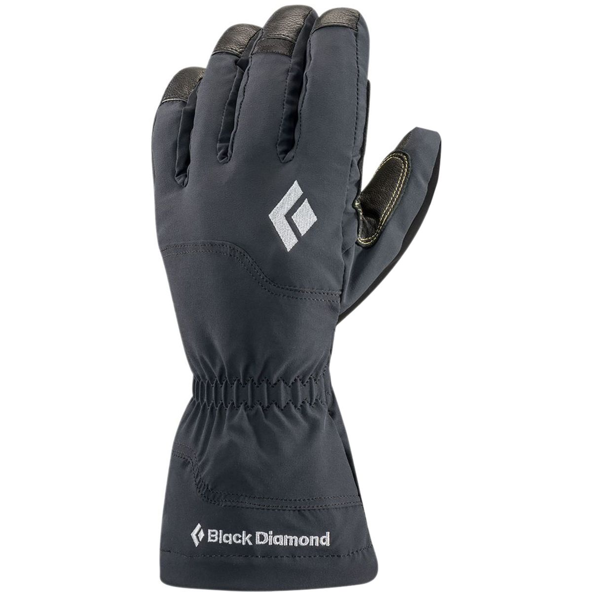 photo: Black Diamond Men's Glissade Glove insulated glove/mitten