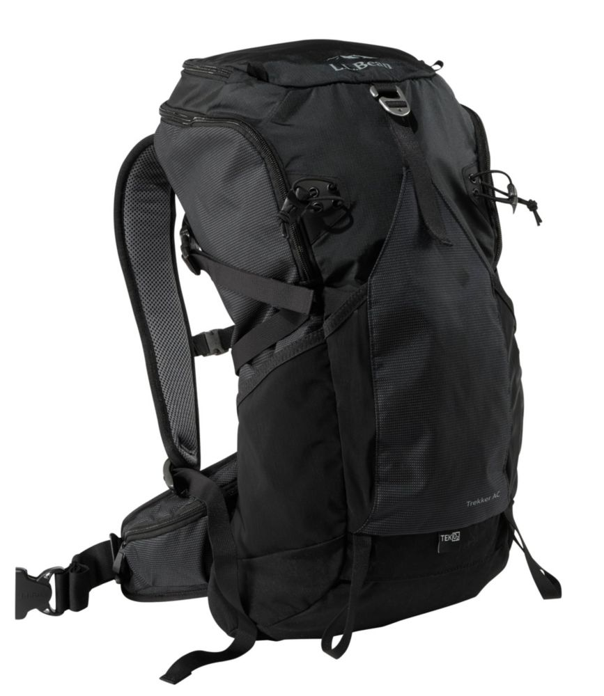 L.L.Bean Trekker Air Carry Pack