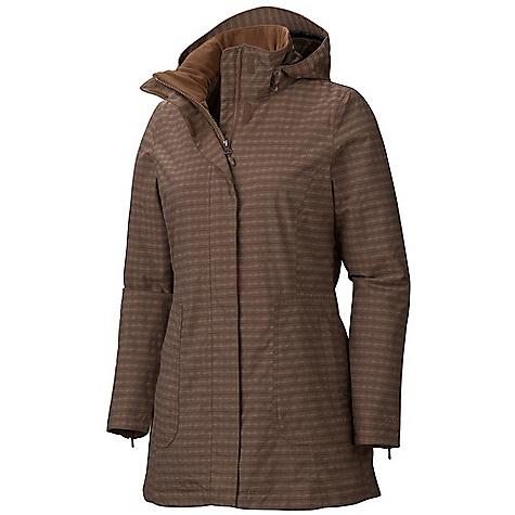 photo: Marmot Sassy Jacket waterproof jacket