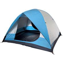 photo: Columbia Belladome 4 three-season tent