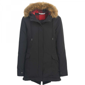 Woolrich Northern Tundra Parka