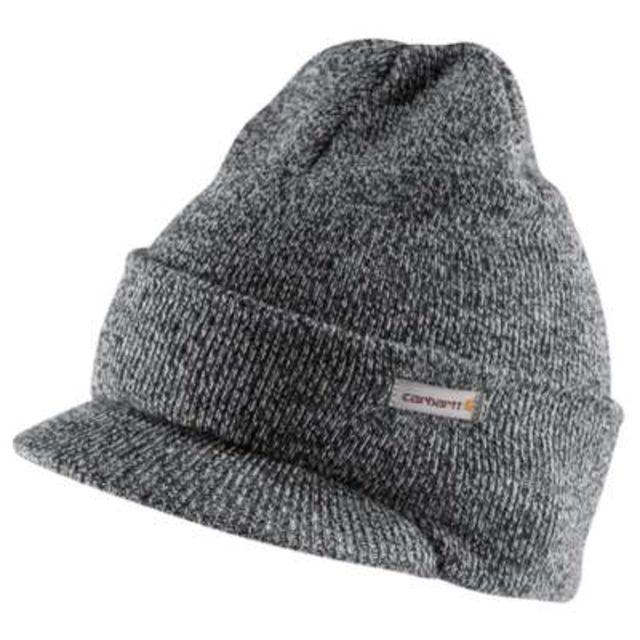 Carhartt Knit Hat with Visor