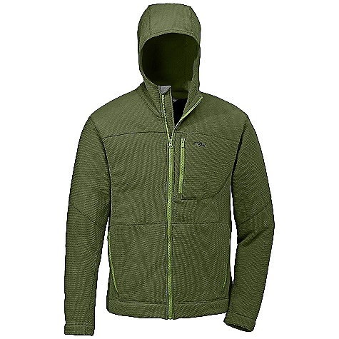 Outdoor Research Haven Fleece Hoody