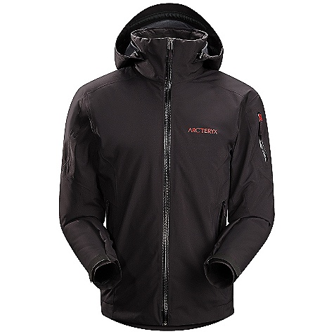 photo: Arc'teryx Mako Jacket snowsport jacket