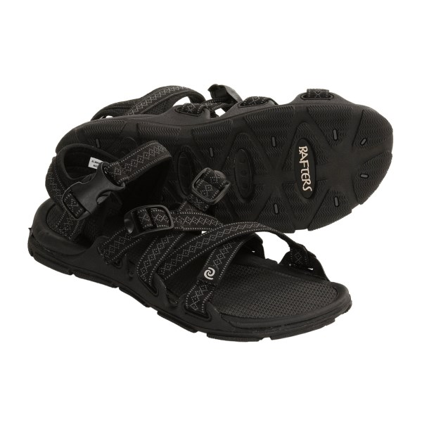 photo: Rafters Men's Coho sport sandal