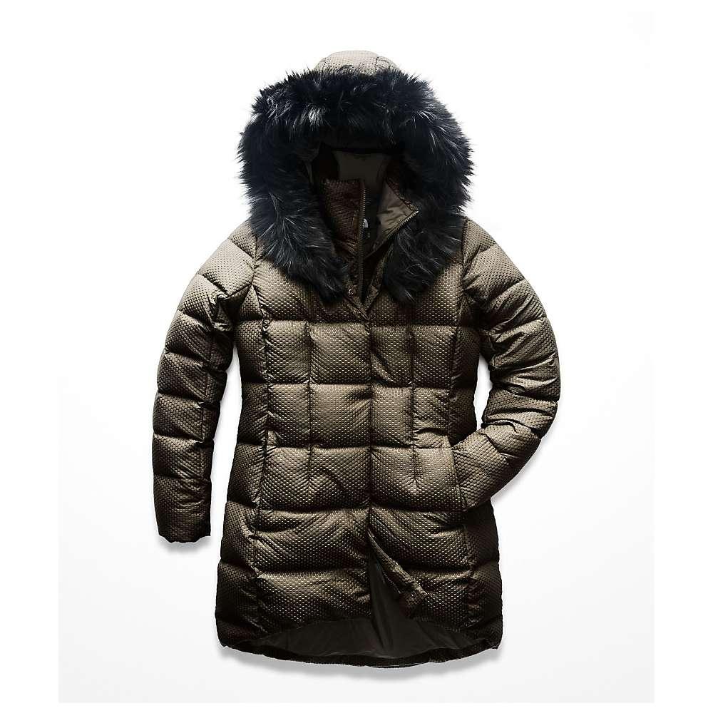 photo: The North Face Hey Mama Parkina down insulated jacket