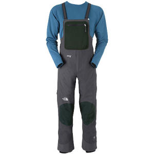photo: The North Face Men's Mountain Bib waterproof pant