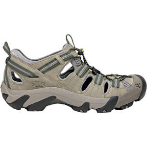 photo: Keen Women's Taos trail shoe