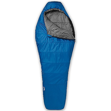 photo: GoLite RS 3-Season Mummy 3-season synthetic sleeping bag