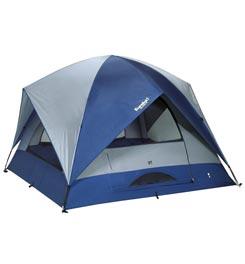photo: Eureka! Sunrise 8 three-season tent