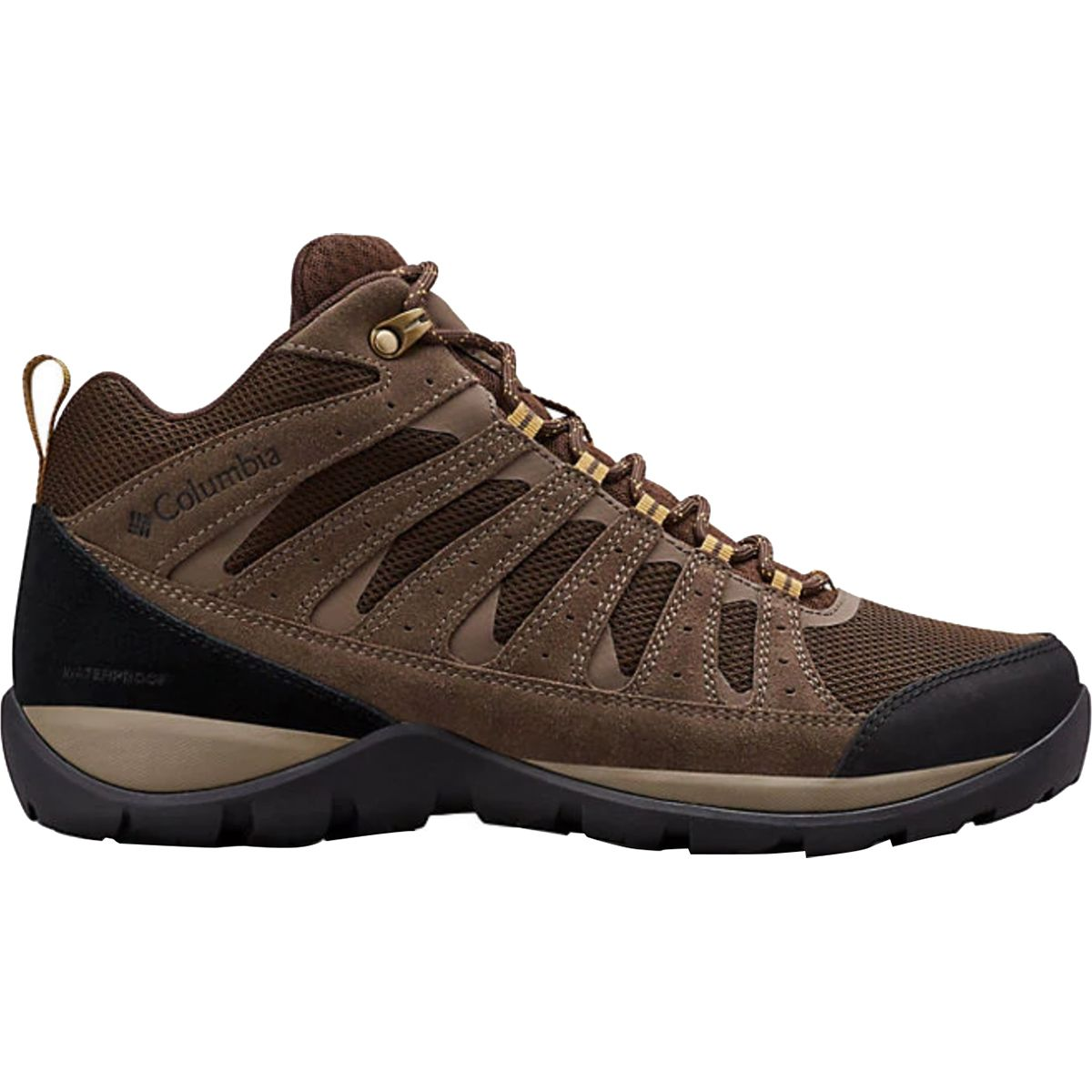 Columbia Redmond Mid Waterproof