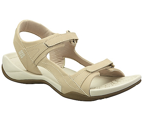 photo: Columbia Sunlight II sport sandal