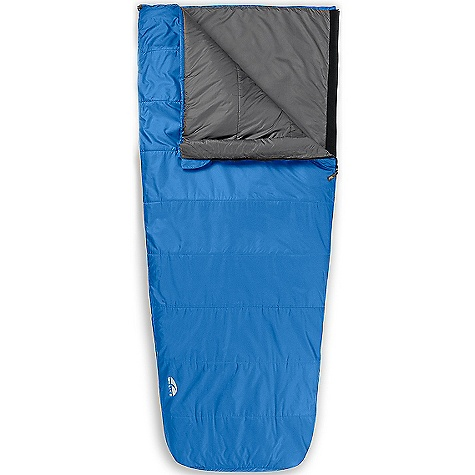 photo: GoLite RS 3-Season Vario 3-season synthetic sleeping bag