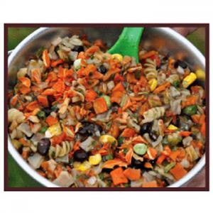 photo: Enertia Trail Foods Very Veggie Soup soup