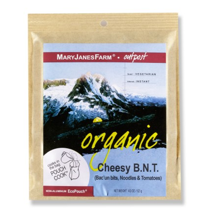 Mary Janes Farm Organic Cheese B.N.T.