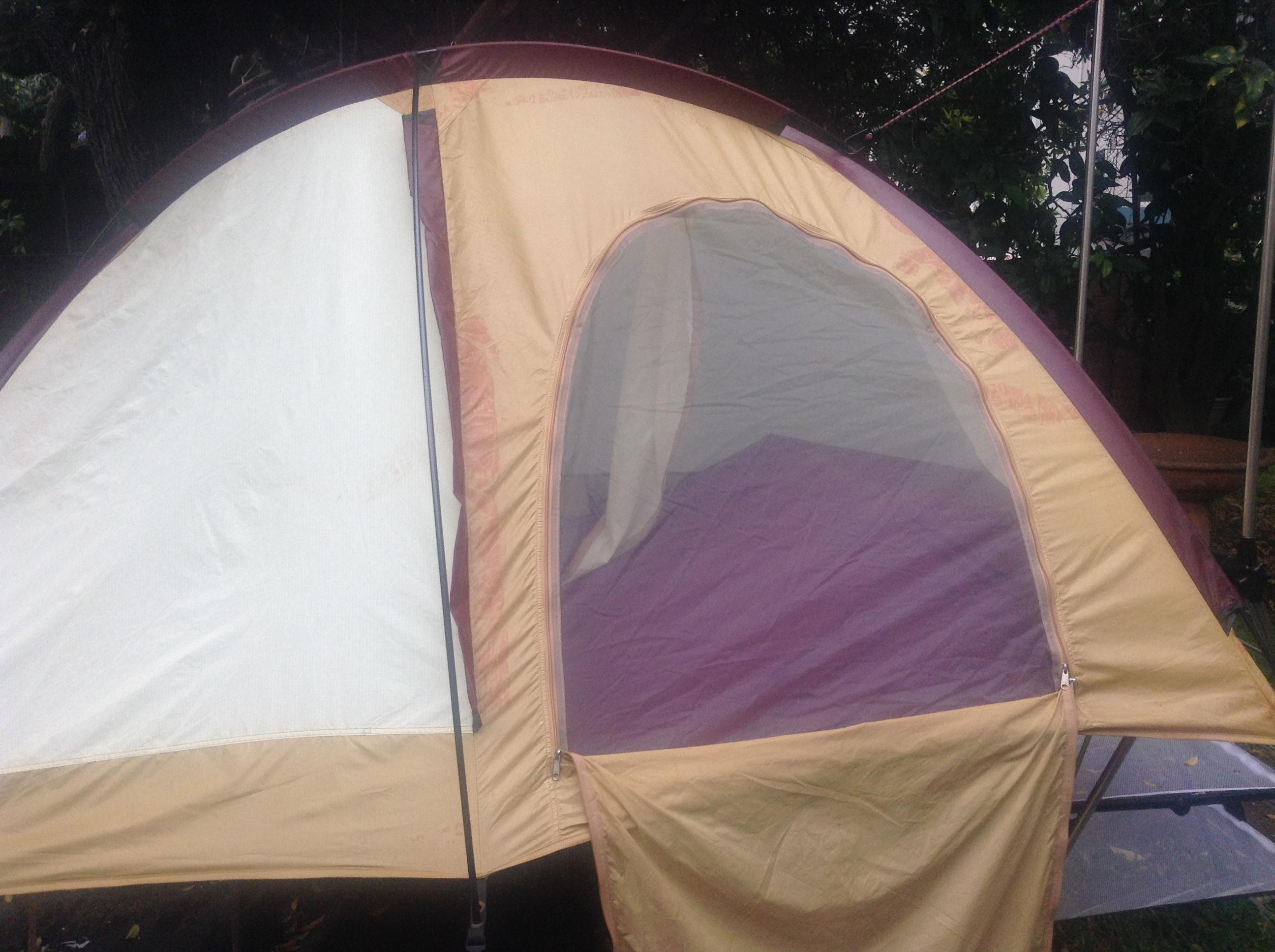 Moss Tents Tent