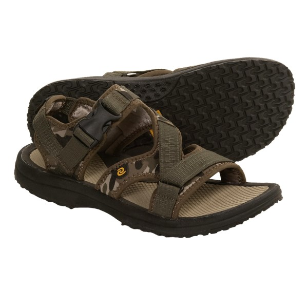photo: Rafters Men's Drifter sport sandal