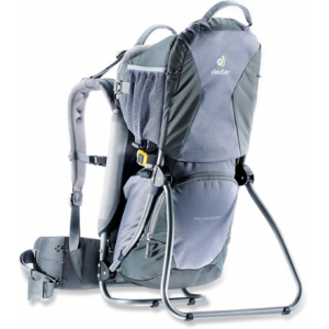 photo: Deuter Kid Comfort I child carrier