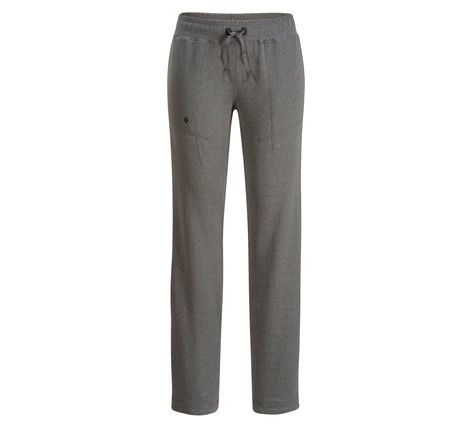 photo: Black Diamond Paragon Pant fleece pant