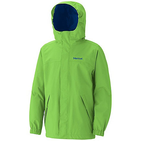 photo: Marmot Boys' Storm Shield Jacket waterproof jacket