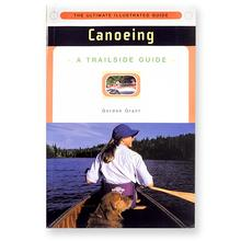 W.W. Norton Canoeing - A Trailside Guide