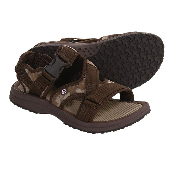 photo: Rafters Women's Drifter sport sandal