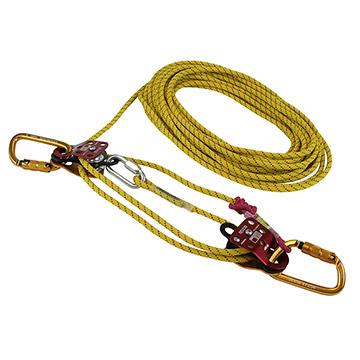 Sterling Rope Pocket Hauler Kit