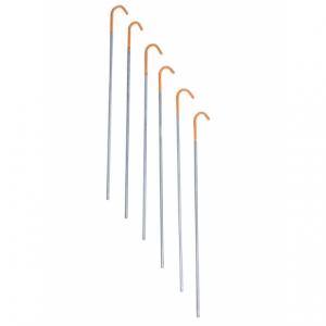 Terra Nova Titanium 1g Skewer Pegs