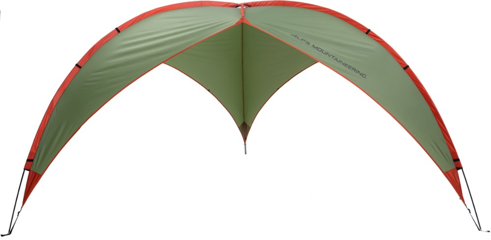 photo: ALPS Mountaineering Tri-Awning canopy