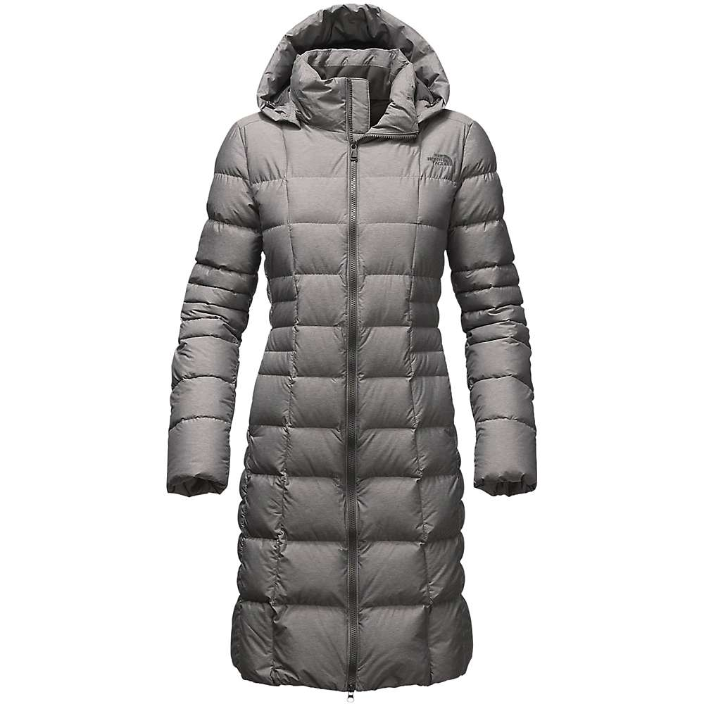 photo: The North Face Metropolis Parka II down insulated jacket