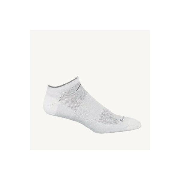 photo: Darn Tough Coolmax No-Show Sock Mesh running sock