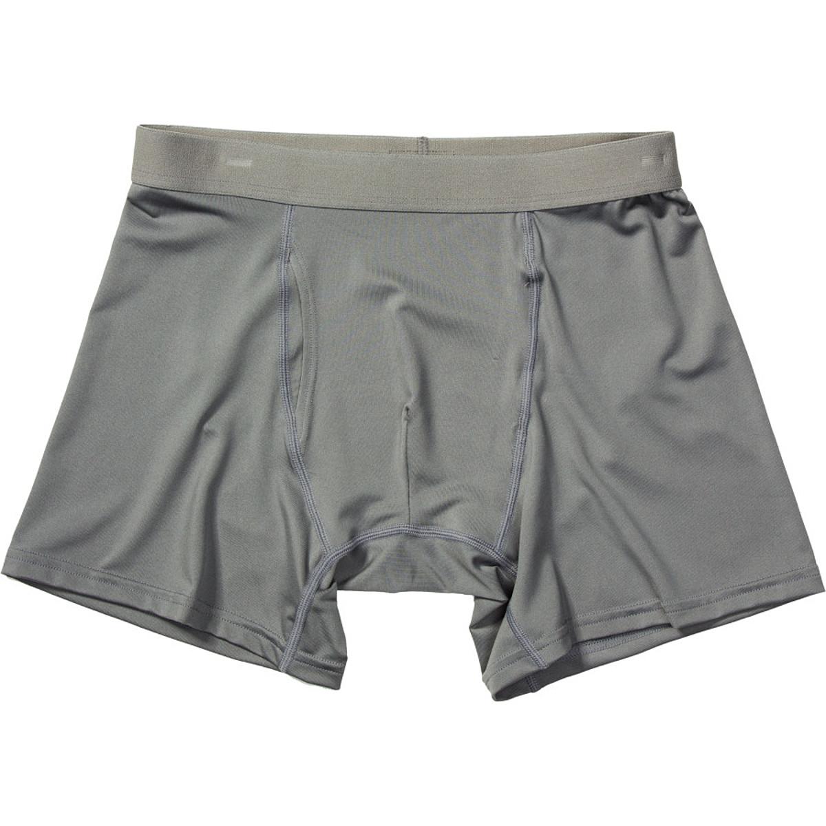 photo: Patagonia Capilene 1 Stretch Boxer Briefs boxers, briefs, bikini