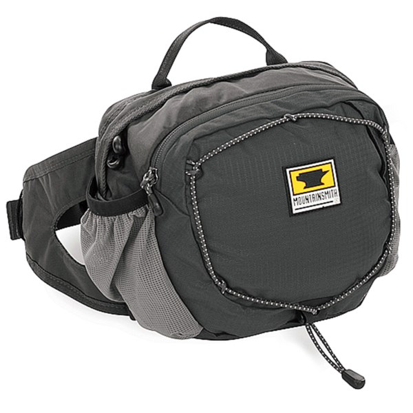 photo: Mountainsmith Kinetic TLS lumbar/hip pack