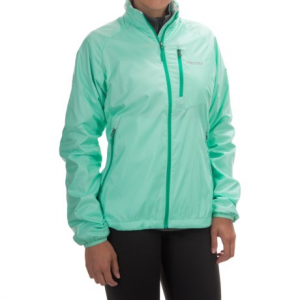 photo: Marmot Women's Stride Jacket synthetic insulated jacket