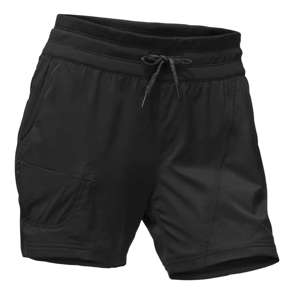 photo: The North Face Aphrodite Short hiking short