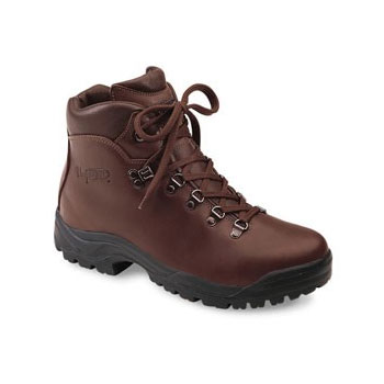photo: Vasque Sundowner MX2 backpacking boot