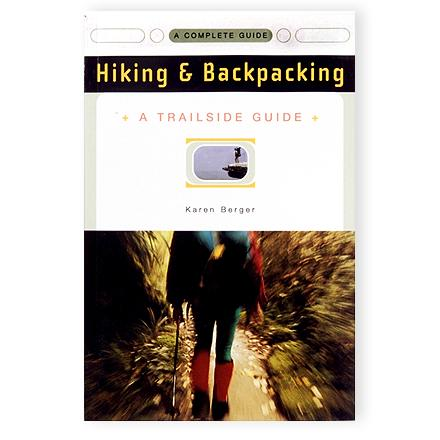 photo: W.W. Norton Hiking and Backpacking - A Complete Guide camping/hiking/backpacking book