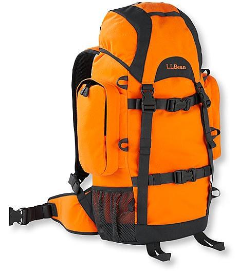 L.L.Bean Trail Model Hunting Pack