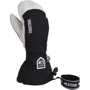 photo: Hestra Men's Heli Mitt insulated glove/mitten