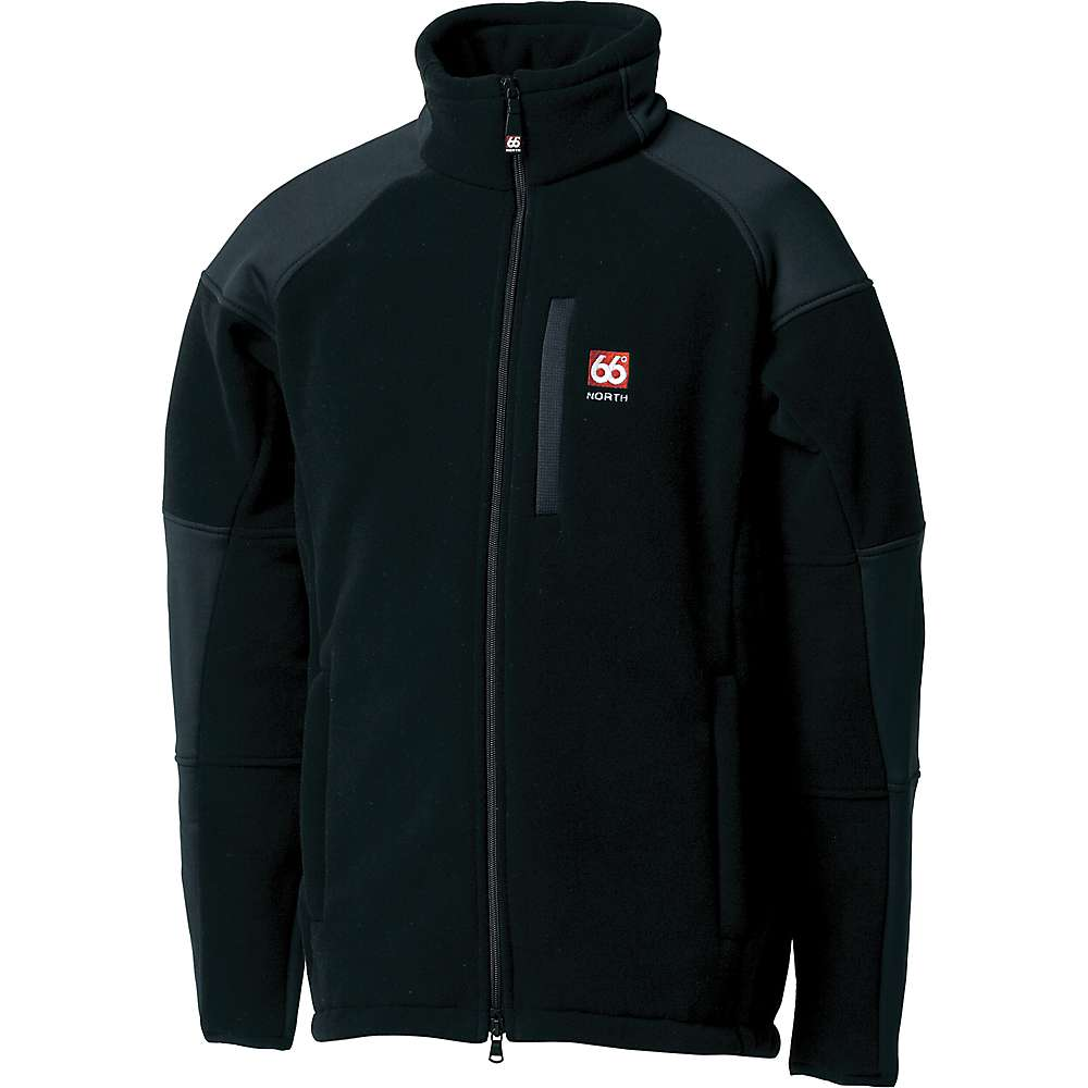 photo: 66°North Men's Tindur Technical fleece jacket