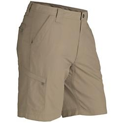 photo: Marmot Cruz Short hiking short