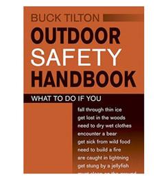 Stackpole Books Outdoor Safety Handbook