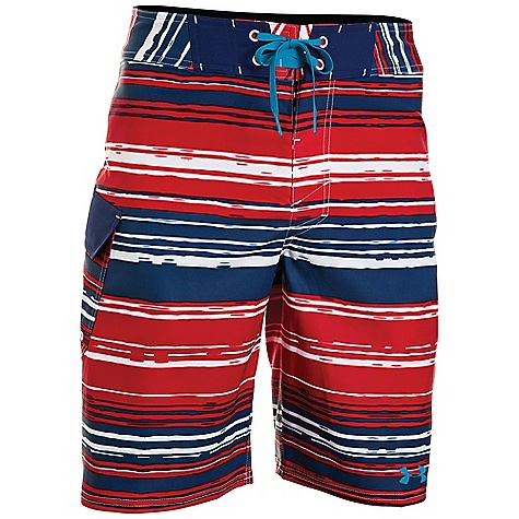 photo: Under Armour Explorit Board Shorts active short