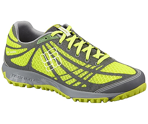 photo: Columbia Men's Conspiracy trail shoe
