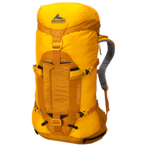 photo: Gregory Alpinisto 35 overnight pack (2,000 - 2,999 cu in)